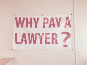 Why Pay A Lawyer Arizona's Famous First Paralegals!